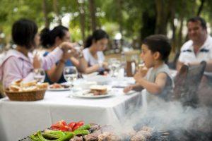 bbqueen grill famiglia