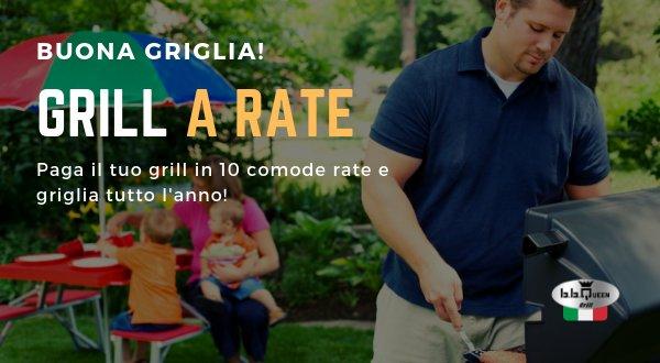promo rate in rete bbqueengrill