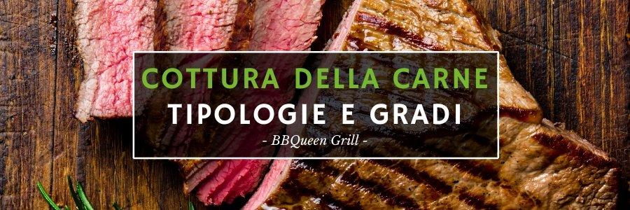 cottura della carne bbqueengrill
