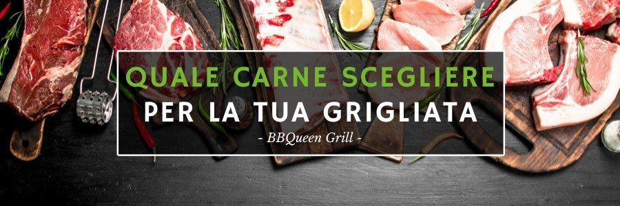 quale carne per la grigliata bbqueengrill