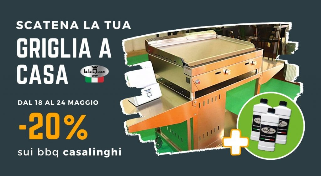 offerta barbecue a gas bbqueengrill 1